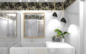 Łazienka. Lepiej zachować osobną toaletę czy urządzić pomieszczenie gospodarcze?