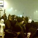 Czarna dziura pochłania tramwaje na Chełmie?