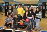 Cappy Międzyszkolne Mistrzostwa Bowlingowe