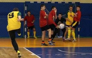 Mistrzostwa Gdyni reprezentacji ponadgimnazjalnych