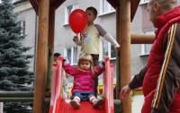 Gdańsk: kolejne place zabaw dla dzieci