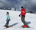 Weekend pełen narciarskich atrakcji
