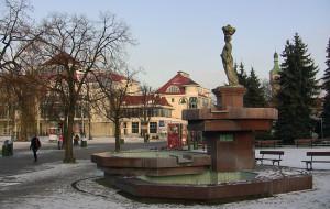 Jaś Rybak wróci na Plac Przyjaciół Sopotu