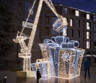 Jakie będą tegoroczne świąteczne iluminacje w Trójmieście?
