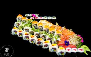 Świąteczne promocje w New Kansai Sushi