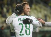 Lechia Gdańsk pokonała Śląsk Wrocław 3:1. Bracia Paixao rozstrzelali były klub