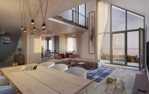 Antresola - czyli jak zyskać więcej przestrzeni w mieszkaniu