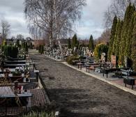 Komandorowie spoczęli w chwale na cmentarzu Marynarki Wojennej