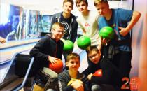 Blisko tysiąc uczniów grało w bowling