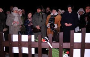 Zdesperowani mieszkańcy kamienicy, w której mieszkał prezydent