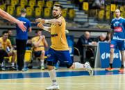 Wicemistrz Polski wysoko wygrał w Gdyni, ale Spójnia stawiała się Orlen Wiśle Płock