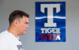 Michalczewski sprzedaje udziały w Tiger Gym