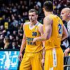 Koszykarze Asseco Gdynia drugi raz zainkasowali setkę. Porażka w Dąbrowie Górniczej