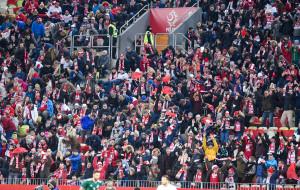 Liga Narodów ma gościć na Stadionie Energa. Piłkarska kadra w Gdańsku po mundialu