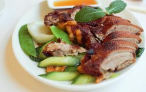 Jemy na mieście: Pak Choi - chiński street food w eleganckiej oprawie
