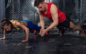 Ciekawe zajęcia w klubach fitness