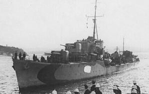 ORP Orkan, czyli skutki zlekceważenia marynarskiego przesądu