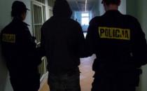 Dwóch nastolatków zatrzymanych w związku z...