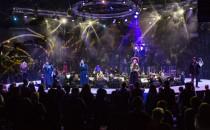 Kolędowanie i religijne pieśni w Gdynia...