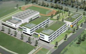 Gdynia zbuduje szkołę na zachodzie miasta