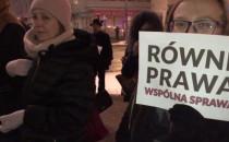 Kolejne protesty ws. prawa aborcyjnego