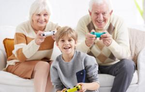 Bohaterowie dzieci mają swoje święto, czyli jak obchodzimy Dzień Babci i Dziadka