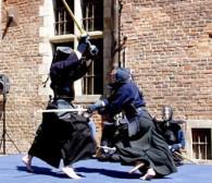 Samuraje i gejsze