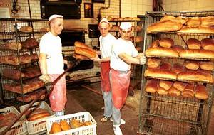 Chleb wszystkim drogi