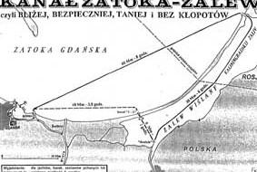 Port morski Elbląg