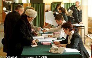 Losowanie komisji referendalnych