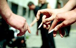 Moda na palenie