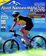 Liga BikeBoardu, edycja IV, Gdynia (29.06.2003)