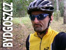 V Maraton BikeBoard Bydgoszcz i okolice 27.09.2003
