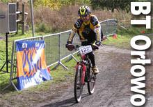 Bike Tour Gdynia Orłowo 11.10.2003
