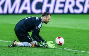 """Kandydat na Ligowca 2017: Pavels Steinbors.""""Nie można przestać być facetem"""""""