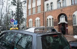 Sprawdziliśmy przejazdy taksówkami trójmiejskich urzędników
