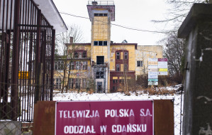 Była siedziba TVP we Wrzeszczu sprzedana