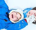 Zimowe spacery w żłobku hartują?