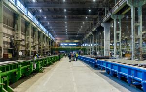 Nowa fabryka prefabrykatów w Gdańsku