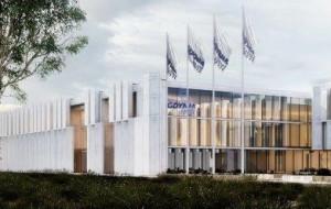 Pływalnia olimpijska w Gdyni. Kompleks będzie większy niż planowano
