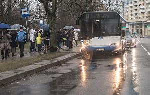 Gdynia wyremontuje przystanki komunikacji miejskiej