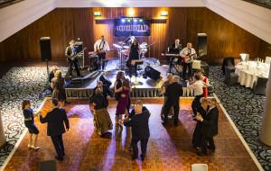 Bal charytatywny w hotelu Sheraton w Sopocie