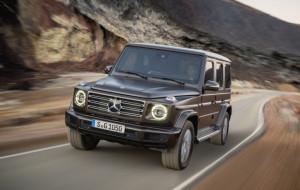 Trzy nowości Mercedesa niebawem w Trójmieście