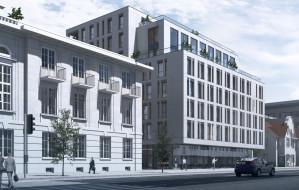 Gdynia: obok Banku Polskiego stanie nowy budynek