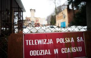 Telewizja chce sprzedać dawną siedzibę we Wrzeszczu