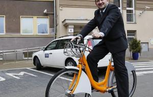 Rusza sieć miejskich rowerów w Gdańsku i Sopocie