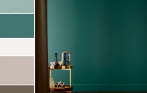Przyjdź w ten weekend do salonu Flügger farby na bezpłatne porady dekoratora wnętrz