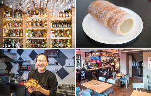 Nowe lokale: węgierskie smaki i szarpane mięso