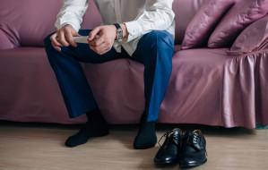 Fachowiec w skarpetkach, czyli o kłopotliwym zwyczaju zdejmowania butów