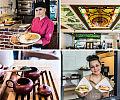 Nowe lokale: kuchnia kaukaska, herbaty i pączki